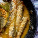 Las increíbles sardinas en escabeche de mamá