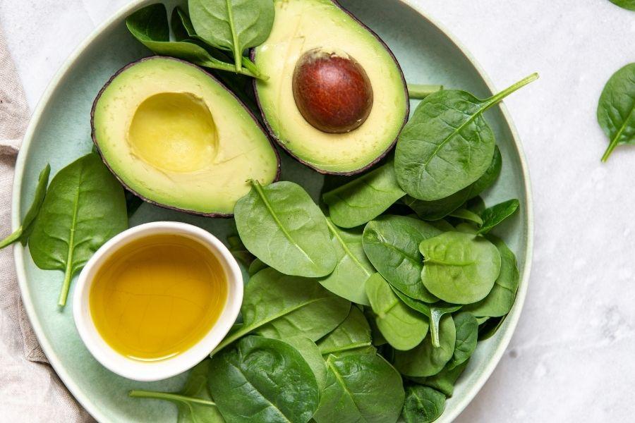 Las mejores recetas saludables de aguacate