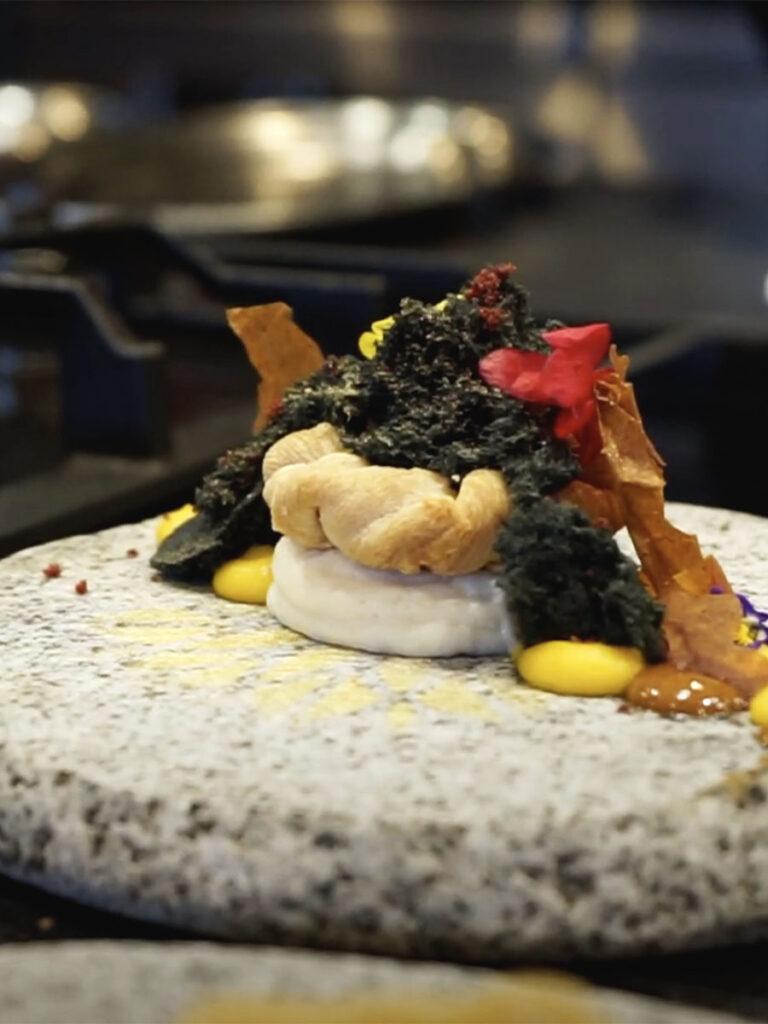 Córdoba patrimonio gastronómico
